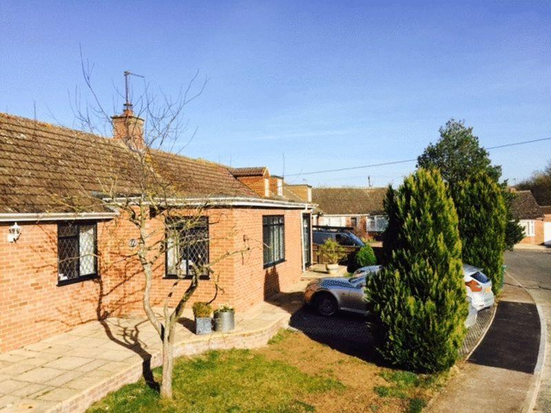 3 Bedrooms Village House for sale in Begbroke, Oxford