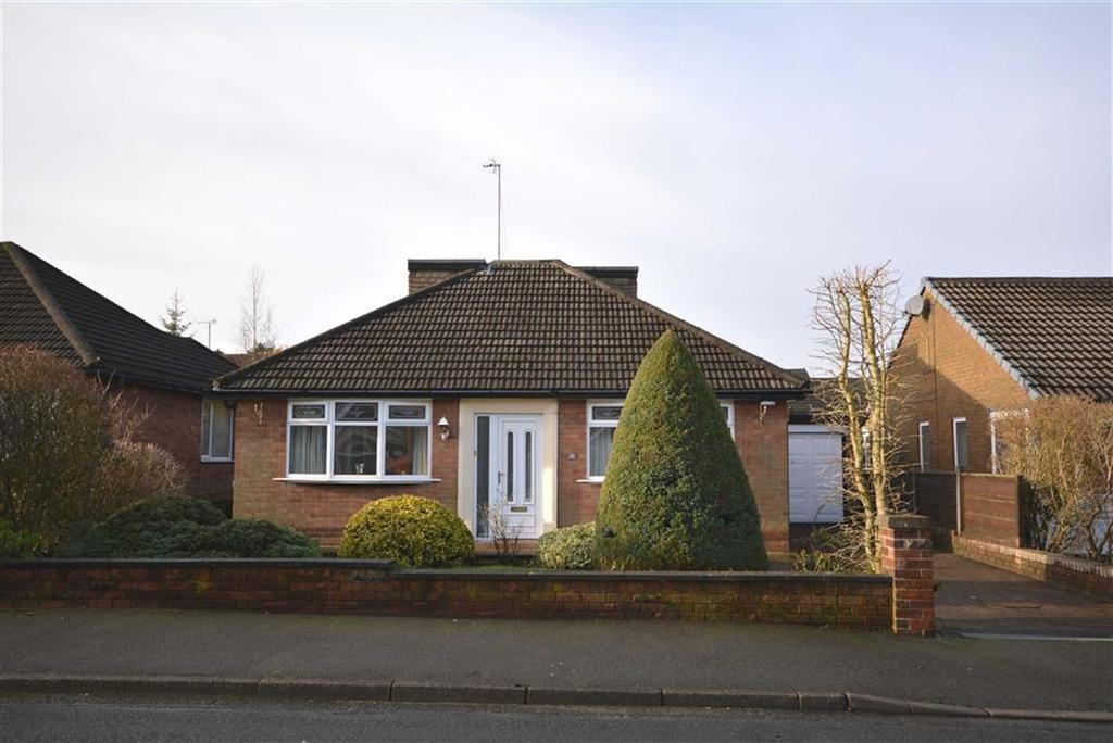 3 Bedrooms Detached Bungalow for sale in Quebec Road, Blackburn