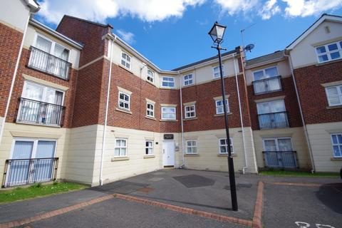 3 bedroom apartment to rent - Beatrice House, Royal Courts, SR2