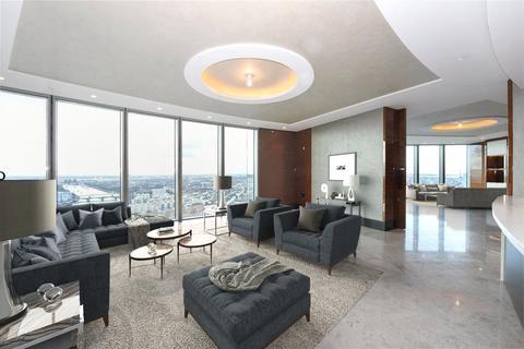 3 bedroom flat for sale - St. George Wharf, Nine Elms Lane, London