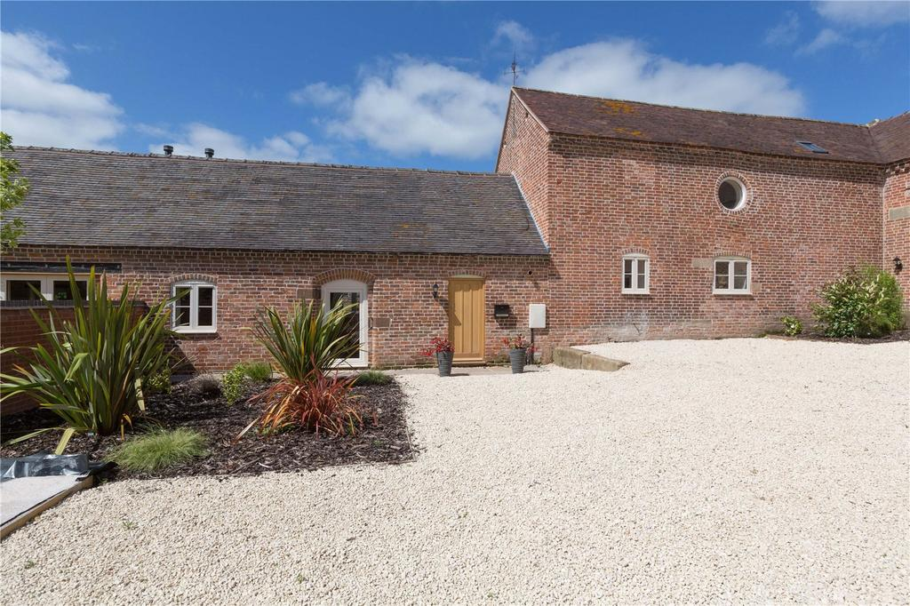 4 Bedrooms House for sale in High Hatton, Shawbury, Shrewsbury, Shropshire
