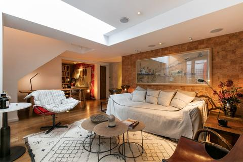 3 bedroom apartment for sale - Westbourne Gardens, Bayswater, Westminster, W2