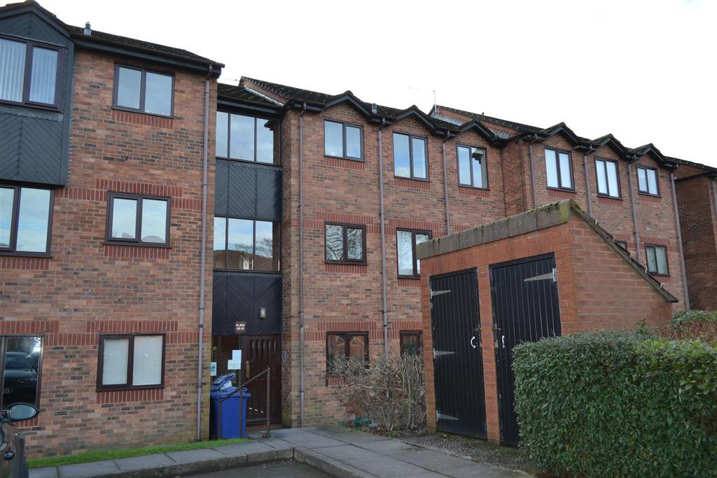 2 Bedrooms House for sale in Stoney Croft, Cannock