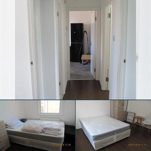 3 bedroom flat to rent - Porchester House, Philpot Street, Whitechapel, London E1