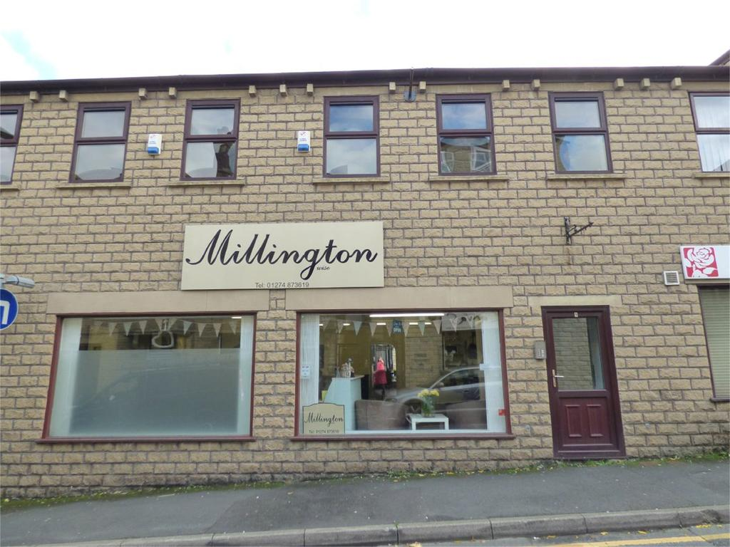 1 Bedroom Apartment Flat for sale in Cross Crown Court, Cross Crown Street, Cleckheaton, West Yorkshire, BD19