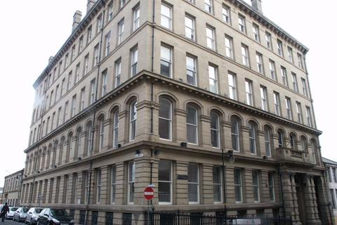 2 bedroom apartment to rent - Behrens Warehouse, 26 East Parade, Bradford, West Yorkshire, BD1