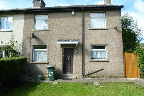 3 bedroom semi-detached house for sale - Rowan Avenue, Bradford, BD3