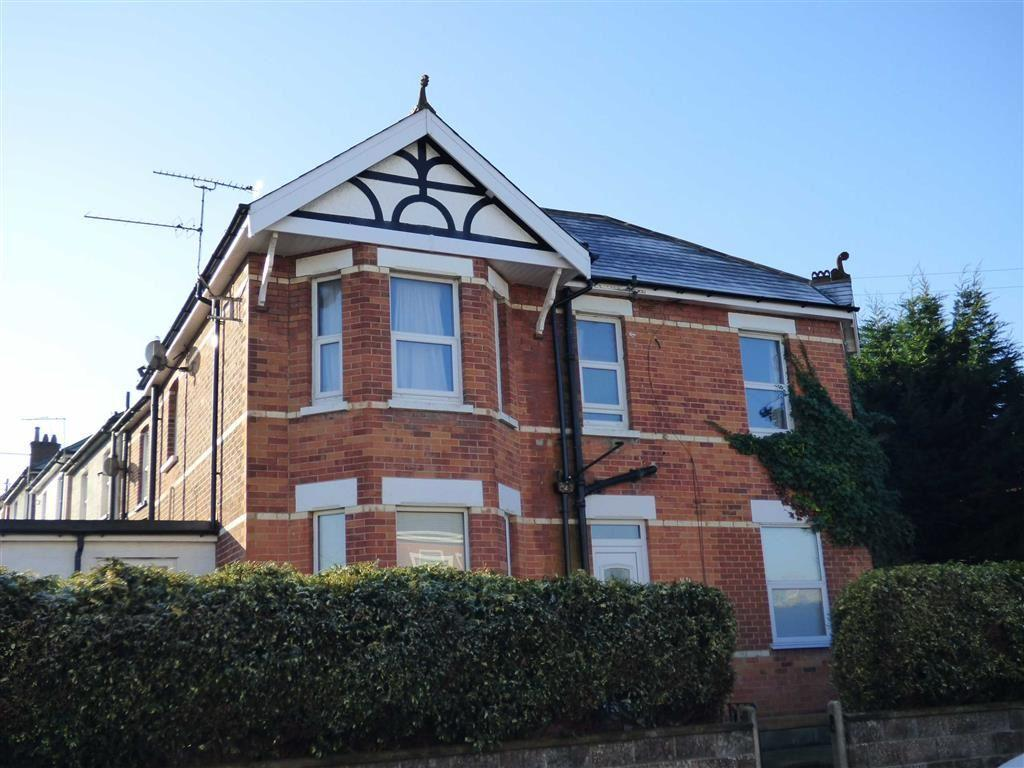4 Bedrooms Flat for sale in Green Road, Bournemouth, Dorset