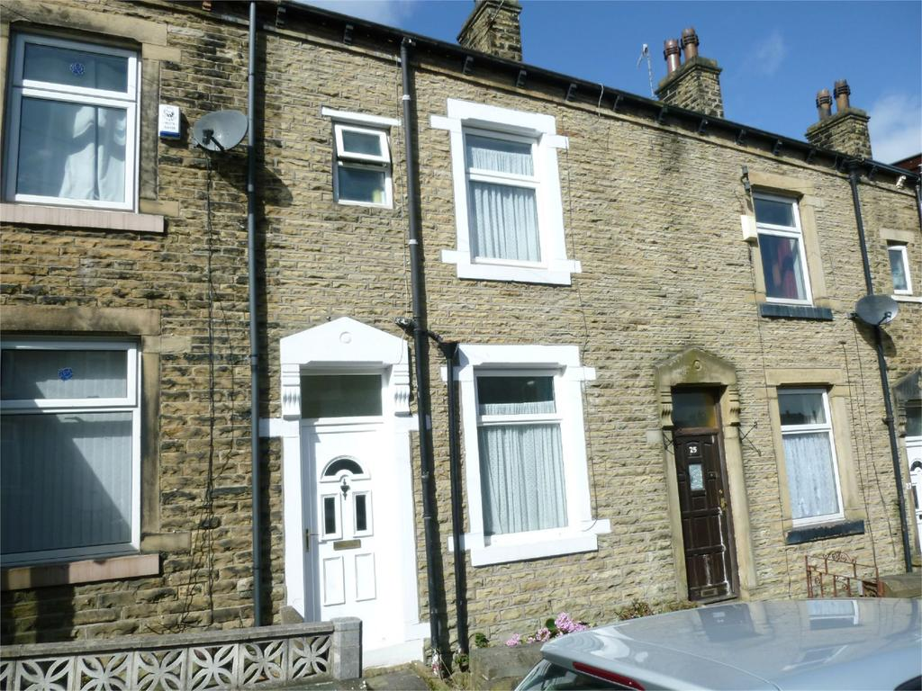 3 Bedrooms Terraced House for sale in Nurser Place, Bradford, West Yorkshire, BD5