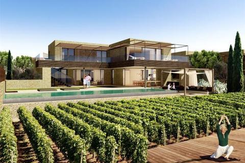 2 bedroom apartment  - Seafront Vineyard Estate, Marseillan, Languedoc