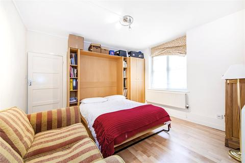 Studio to rent - Norfolk House, Regency Street, SW1P