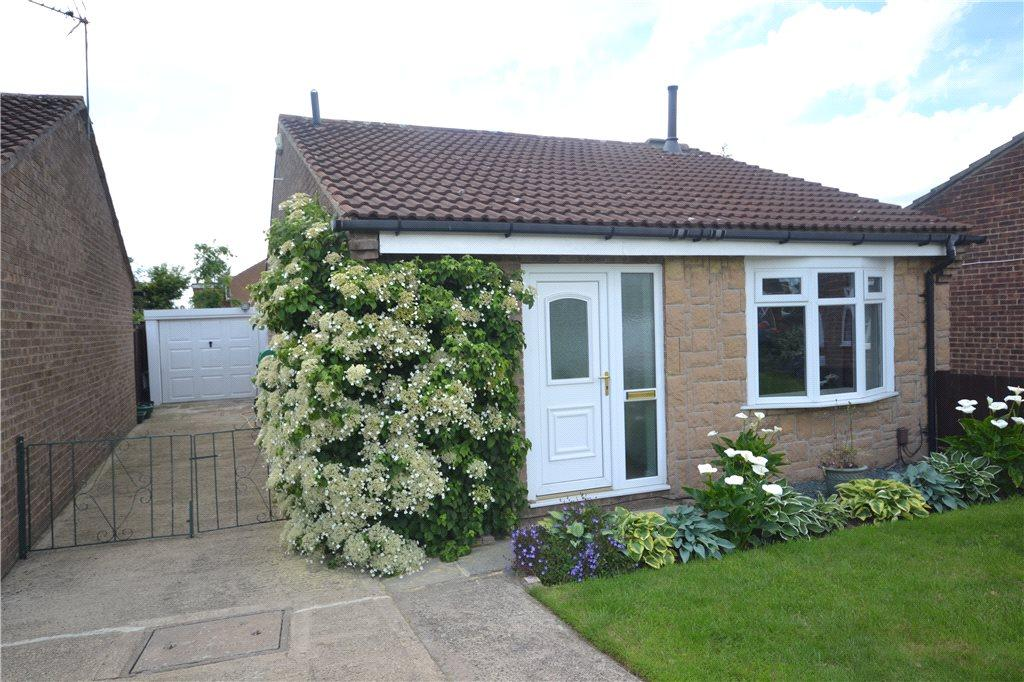 2 Bedrooms Detached Bungalow for sale in Davenport Road, Yarm, Stockton-On-Tees