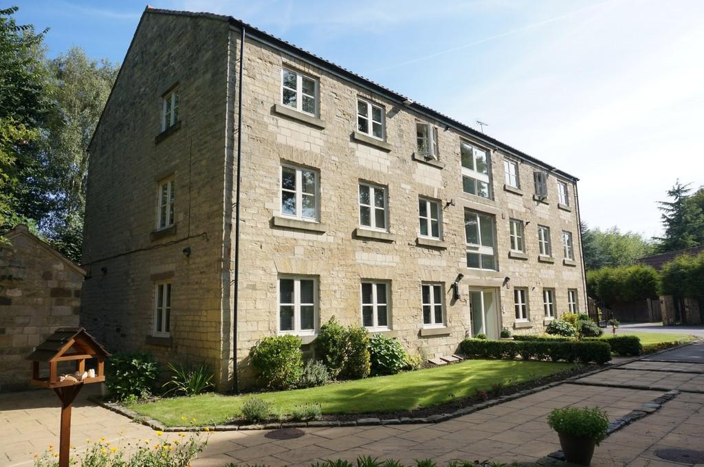2 Bedrooms Apartment Flat for sale in Old Mill Lane, Clifford, LS23