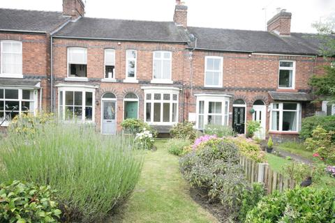 2 bedroom terraced house to rent - Northcrofts, Nantwich