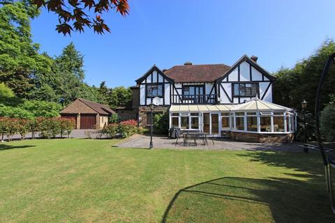 4 bedroom detached house to rent - Lower Kingswood