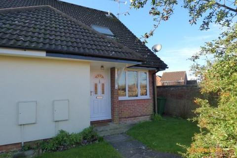 1 bedroom cluster house to rent - Oregon Way, Luton, Bedfordshire, LU3 4AP