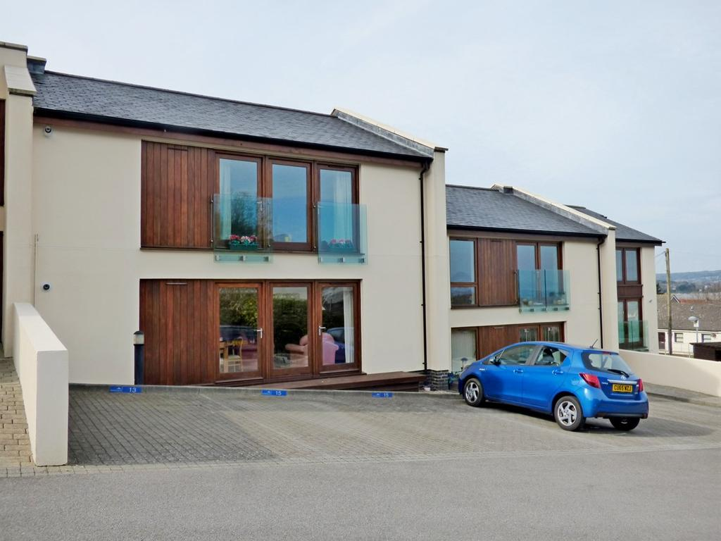 2 Bedrooms Apartment Flat for sale in St Annes, Western Lane, Mumbles, Swansea, SA3