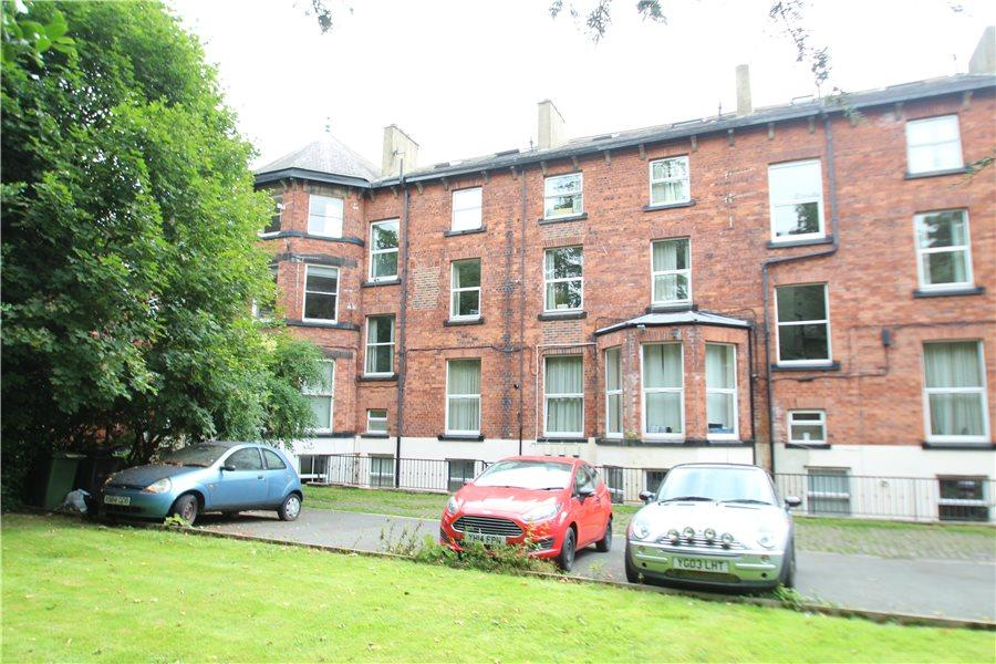 2 Bedrooms Apartment Flat for sale in WESTFIELD TERRACE, CHAPEL ALLERTON, LS7 3QG