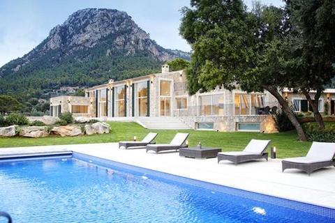 5 bedroom villa  - Valldemossa, Mallorca, Illes Balears