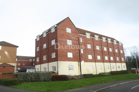 2 bedroom flat for sale - Blaen Bran Close, Cwmbran, NP44