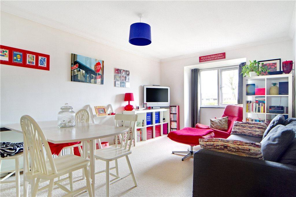 1 Bedroom House for sale in Gresley Lodge, Old North Road, Royston, Hertfordshire
