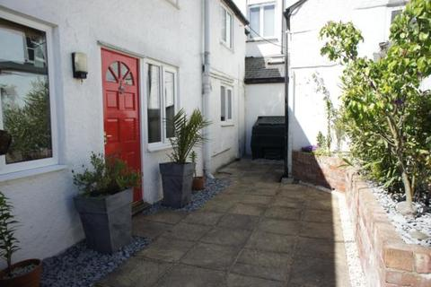 2 bedroom semi-detached house to rent - Belle Vue Lane, Bude, Cornwall.