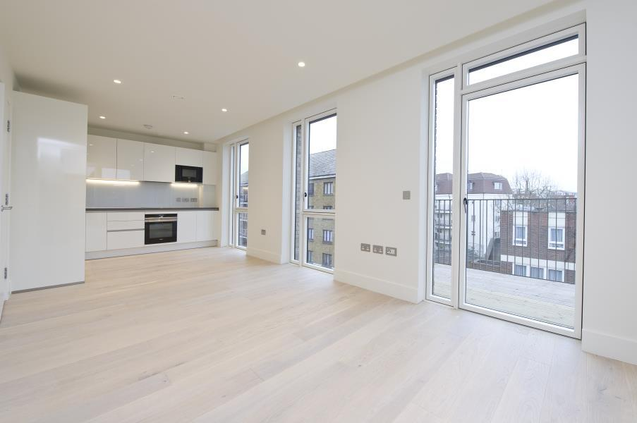 2 Bedrooms Apartment Flat for sale in The Ladbroke Grove, North Kensington W10