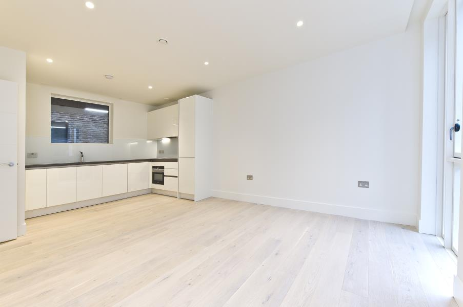1 Bedroom Apartment Flat for sale in The Ladbroke Grove, North Kensington W10