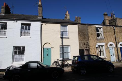 2 bedroom terraced house to rent - City Road, Cambridge