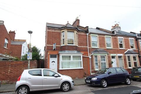 3 bedroom semi-detached house to rent - Baker Street, Heavitree