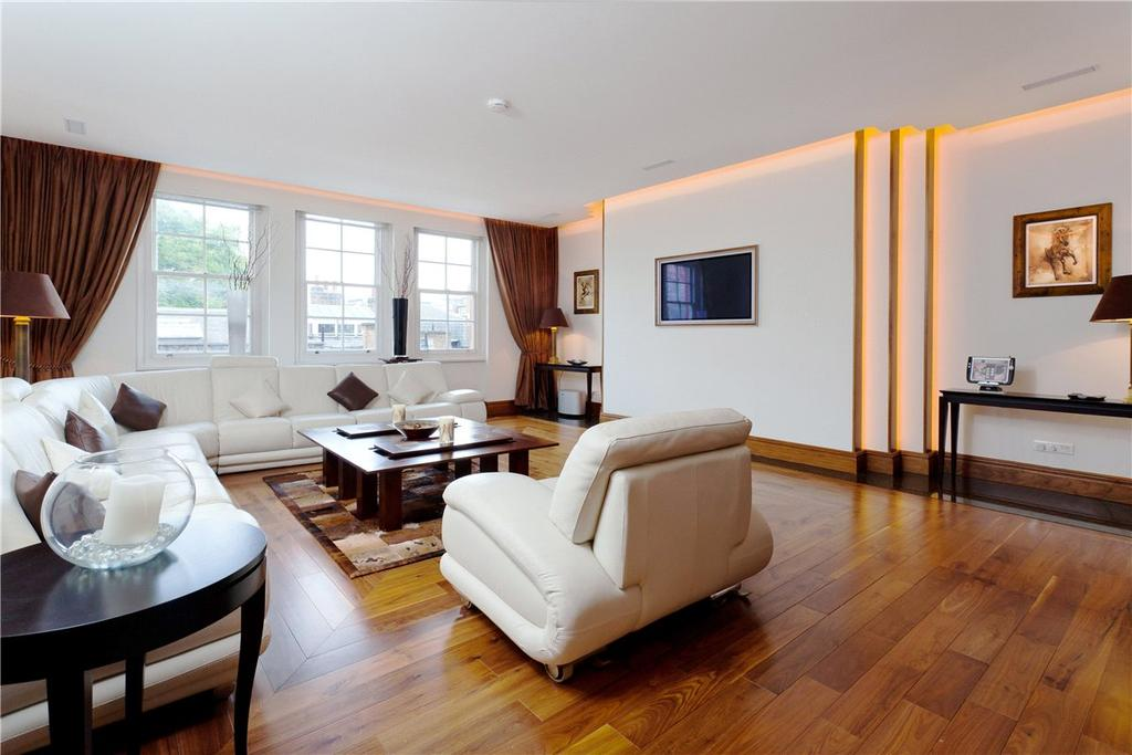 2 Bedrooms Apartment Flat for sale in Green Street, London, W1K
