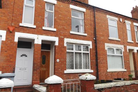 2 bedroom terraced house to rent - Timbrell Avenue , Crewe