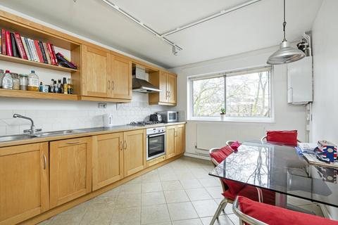2 bedroom flat to rent - Carlton Drive, Putney SW15