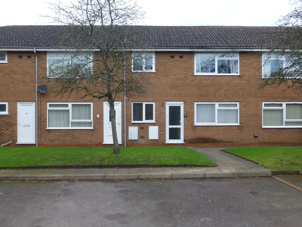 1 Bedroom Apartment Flat for sale in Caldwell Grove, Solihull