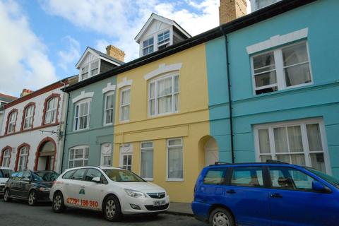 6 bedroom link detached house to rent - Portland Road, Aberystwyth