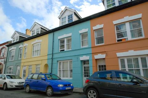 6 bedroom terraced house to rent - Portland Road, Aberystwyth