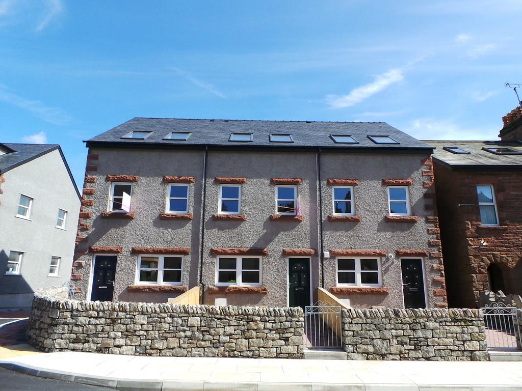 3 Bedrooms Mews House for sale in Plot 7 , The Rookery