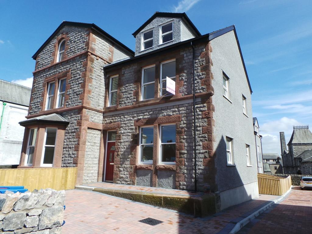 3 Bedrooms Mews House for sale in Plot 5, The Rookery