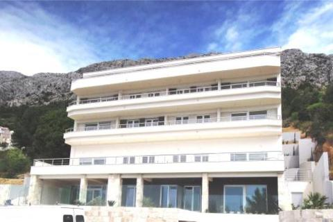 19 bedroom apartment  - Mimice, Near Split, Croatia