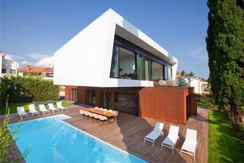 5 bedroom townhouse  - Modern Luxury Villa, Porec, Istria, Croatia