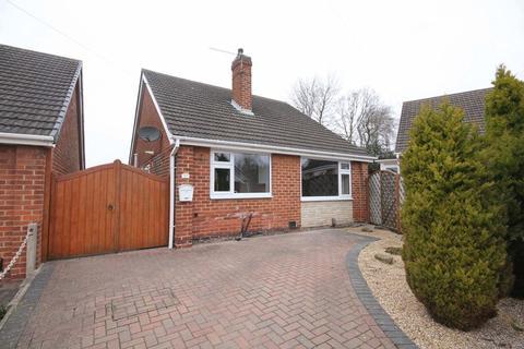 2 bedroom bungalow for sale - Carisbrooke Gardens, Littleover