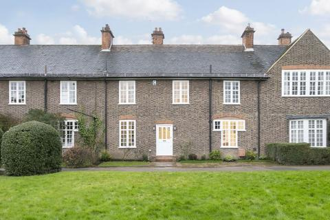 5 bedroom terraced house for sale - Hampstead Way, Hampstead Garden Suburb, London, NW11