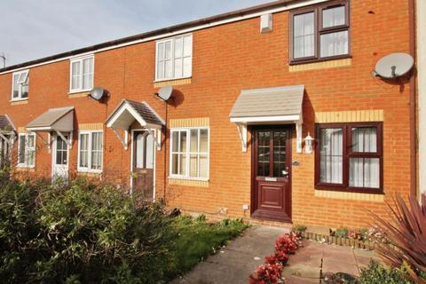 1 bedroom terraced house to rent - Telford Way, Hayes