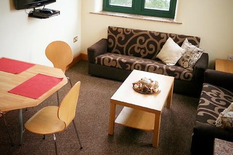 2 bedroom apartment to rent - West End House, Legrams Lane, University, Bradford, BD7