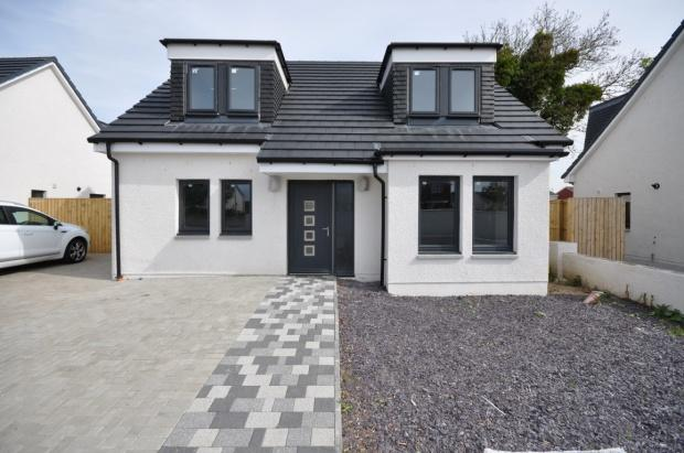 4 Bedrooms Detached House for sale in Loanhead Road, Motherwell, ML1