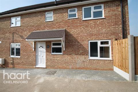 2 bedroom flat to rent - Peel Road, Chelmsford