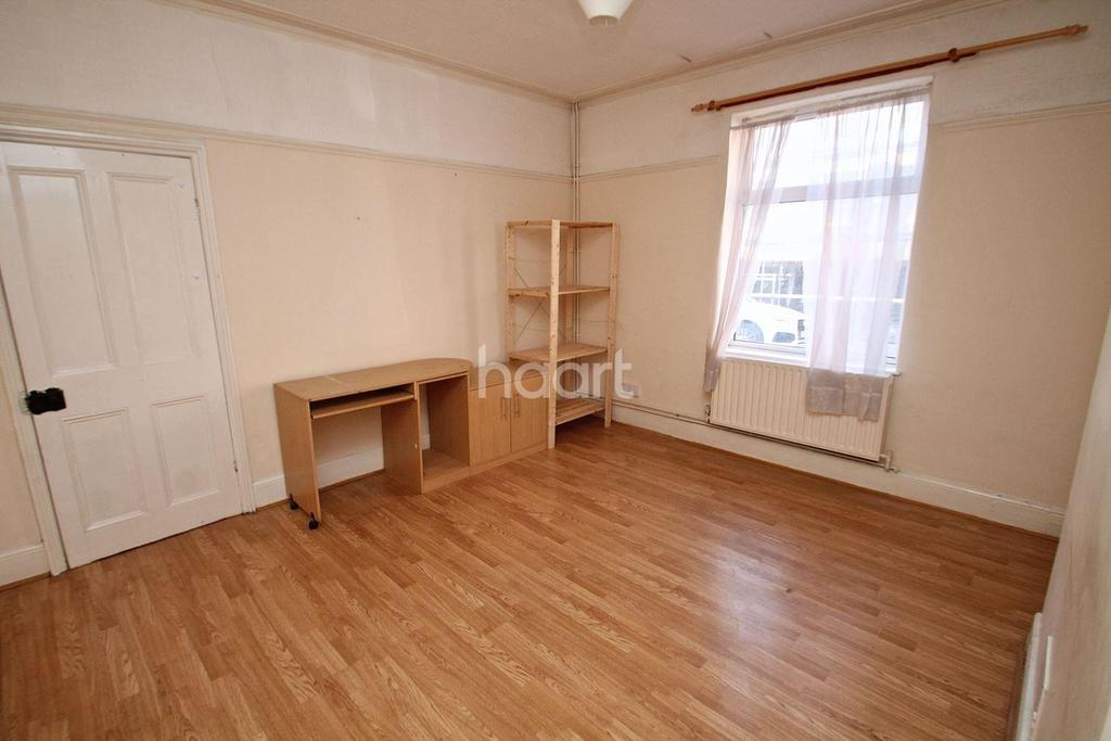 2 Bedrooms Terraced House for sale in Bramble Street, Derby City Centre