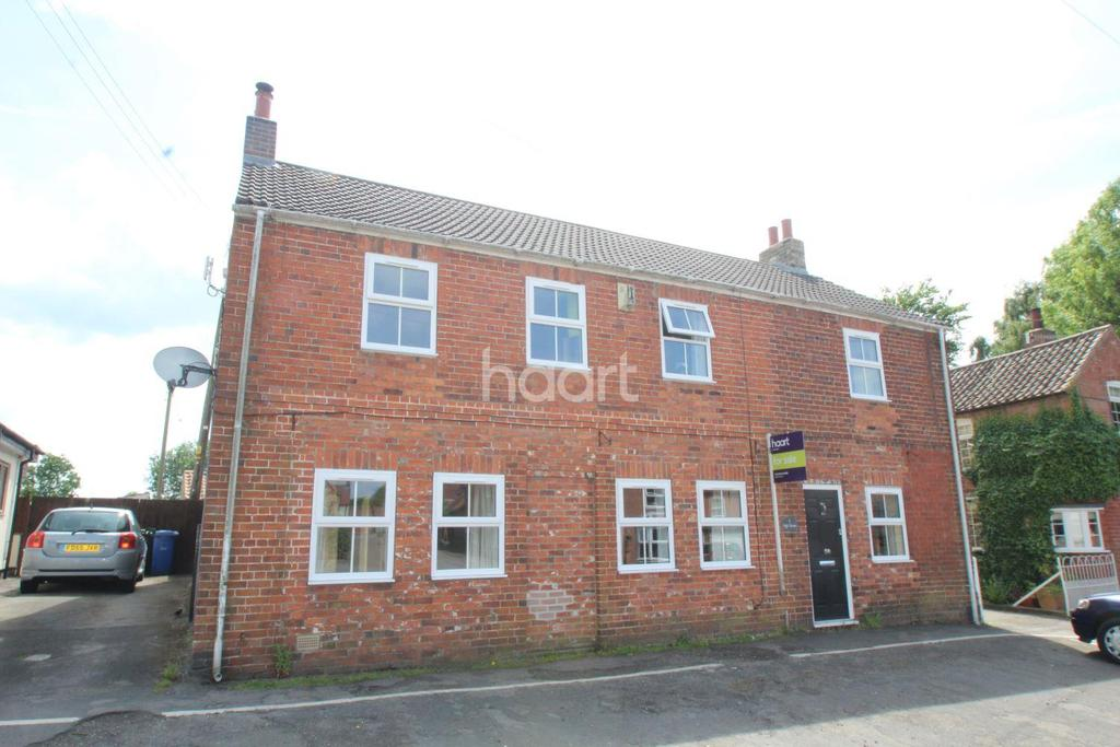 5 Bedrooms Detached House for sale in High Street, Ingham, Lincoln, LN1