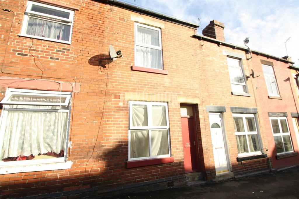 3 Bedrooms Terraced House for sale in Wade Street