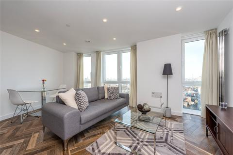 1 bedroom apartment to rent - Eagle Point, City Road, Old Street, EC1V